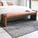 Canadel Loft - Living Customizable Upholstered Bench - Item Number: BEN05075Q703R18