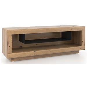 Canadel Loft - Living <b>Customizable</b> Media Unit