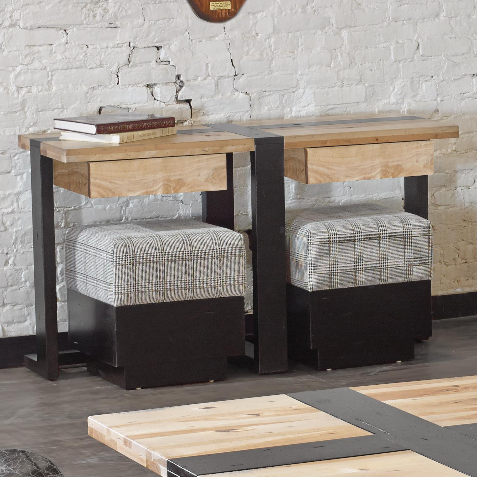 <b>Customizable</b> Sofa Table