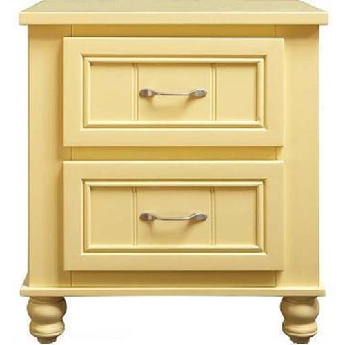 Morris Home Furnishings Cottage Hill Nightstand - Item Number: 267508120