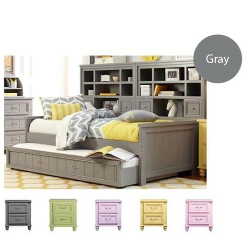 Morris Home Furnishings Cottage Hill Full Bookcase Lounge Bed - Item Number: 475897634