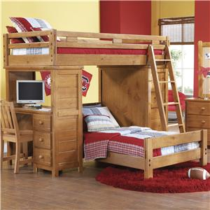 Canyon Bunk Beds Store Bigfurniturewebsite Stylish