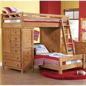 Canyon Bunk Beds Store Bigfurniturewebsite Stylish Quality