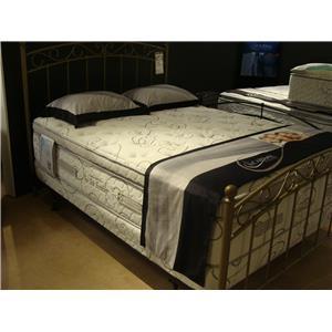 Capitol Bedding Grandeur Twin Firm Mattress Only