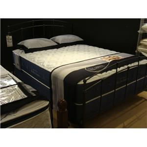 Capitol Bedding Beaumont Firm Twin Mattress Only