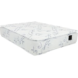 Queen Pillow Top 2 Sided Mattress