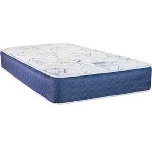 Capitol Bedding Capitol Ashland Twin Tight Top Mattress