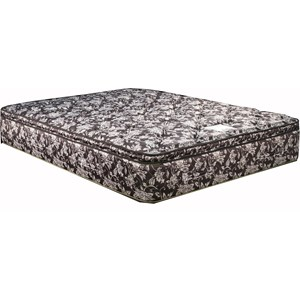 Full Euro Top Mattress