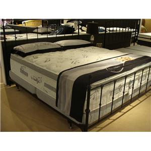 Capitol Bedding Opulence King Mattress Only