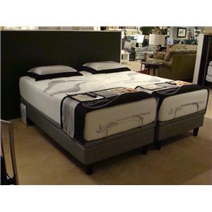 Capitol Bedding Evening Dreams Full Firm Mattress Set