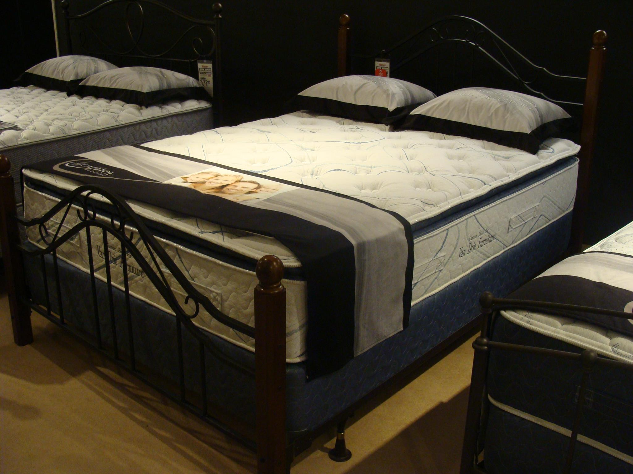 mattress dust mite bed encasement bug sherwood protektion