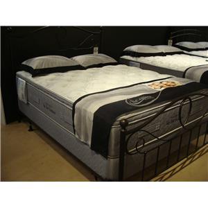Capitol Bedding Sherwood Mattress Full PT Mattress Only