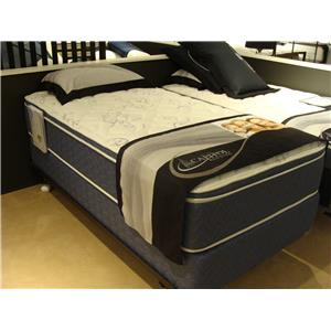 Capitol Bedding Warrenton Queen Mattress Only