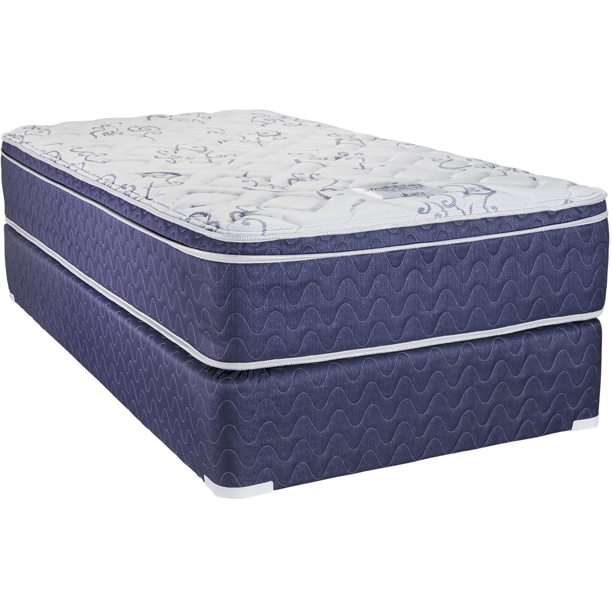 Capitol Bedding Warrenton Mattress Queen Innerspring ...