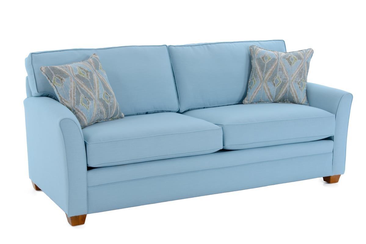 202 Sleeper Sofa by Capris Furniture at Baer's Furniture