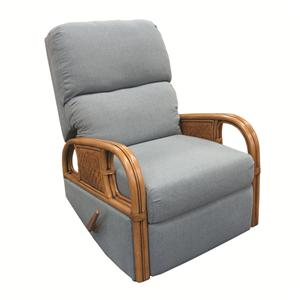 Capris Furniture 321 Collection Swivel Rocking Recliner