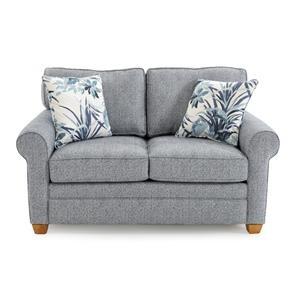 Capris Furniture 402 Loveseat