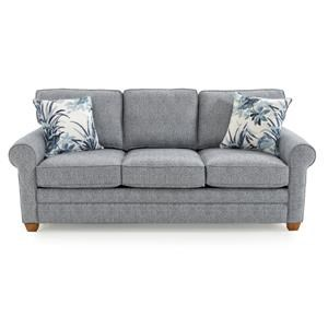 Capris Furniture 402 Sleeper Sofa