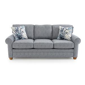 Capris Furniture 402 Sofa
