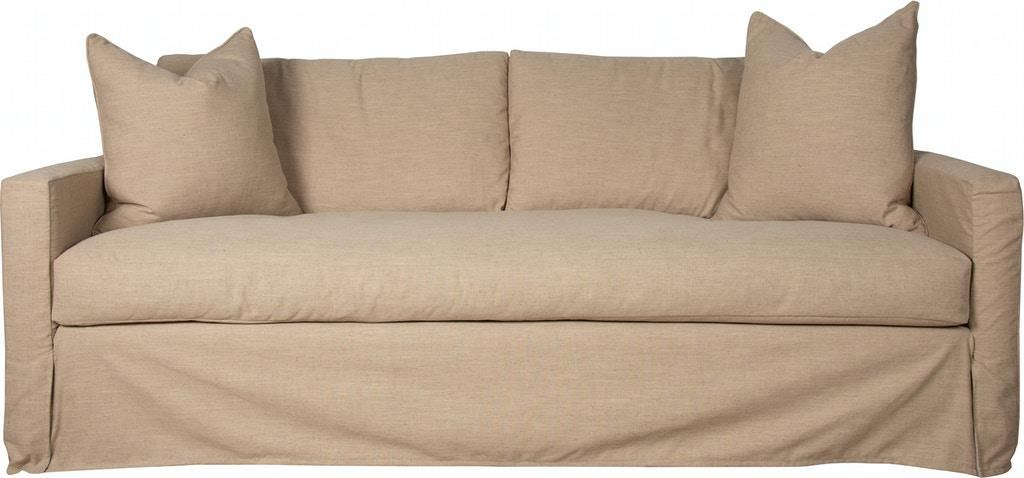 5411 SLIPCOVER SOFA by Capris Furniture at Johnny Janosik