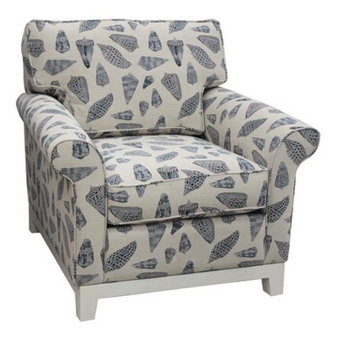 747 Chair by Capris Furniture at Esprit Decor Home Furnishings