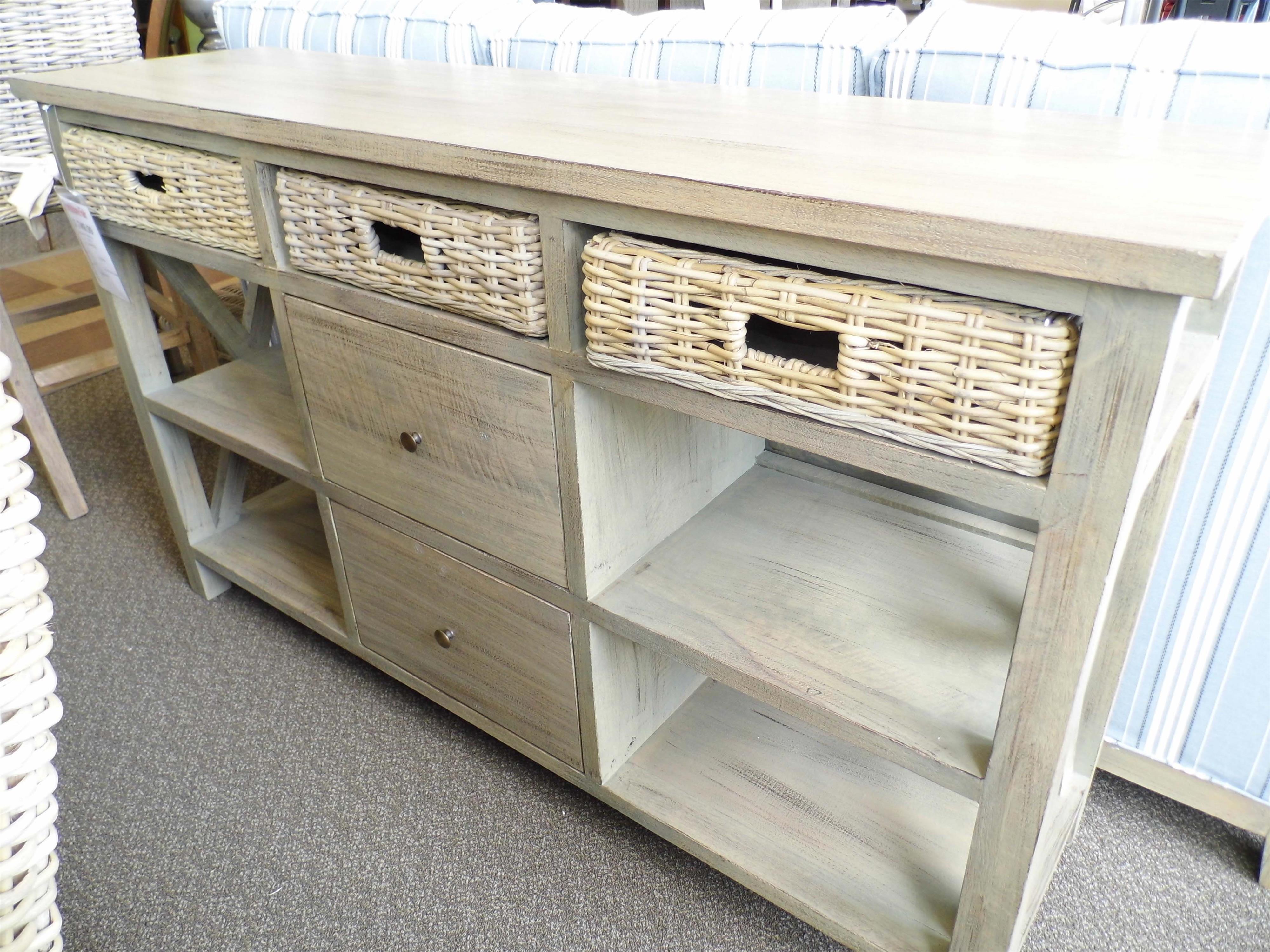 Capris Furniture 752 BU752 - Item Number: BU752