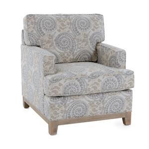 Capris Furniture 752 Chair