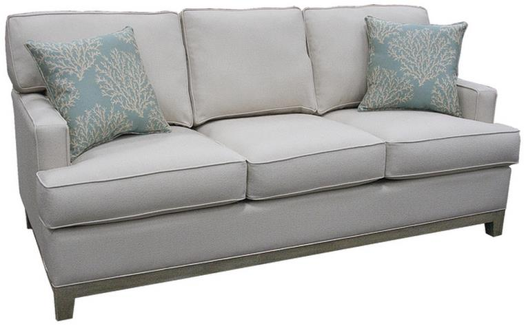 752 Sofa by Capris Furniture at Esprit Decor Home Furnishings