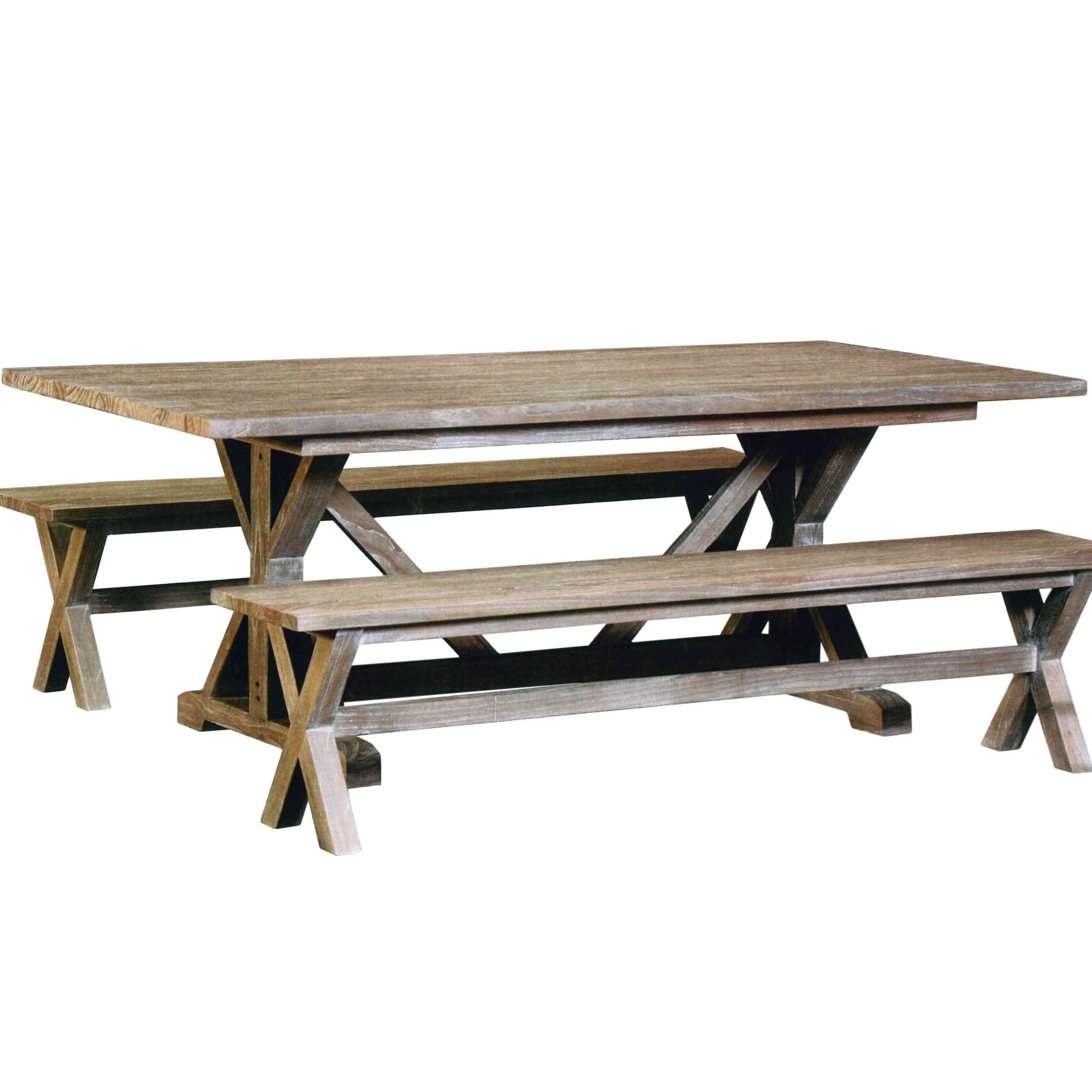 766 Dining Table by Capris Furniture at Esprit Decor Home Furnishings