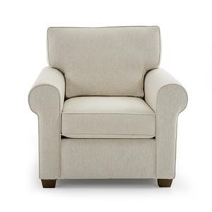 Capris Furniture 912 Chair