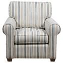 Capris Furniture 912 Chair - Item Number: C912-1PEERCH