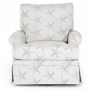 Capris Furniture SW124 Swivel Chair