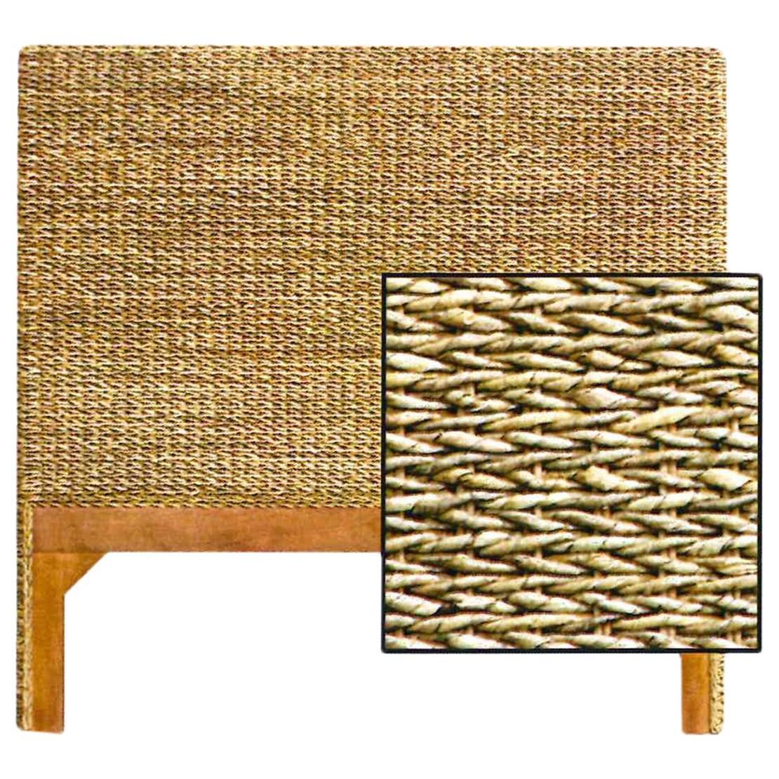 Capris Furniture Wicker Headboards Twin Size Wicker ...