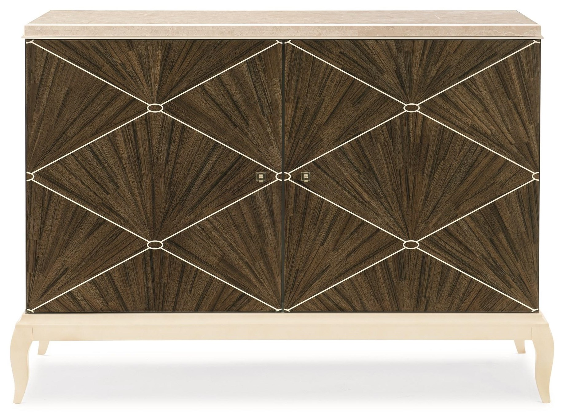 Caracole Classic Rectangular Cabinet by Caracole at Baer's Furniture