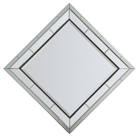 Caracole Mirrors Caracole Classic Mirror by Caracole at Baer's Furniture