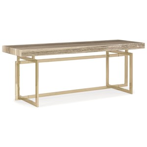 """""""4 Ever A Classic"""" Console Table"""