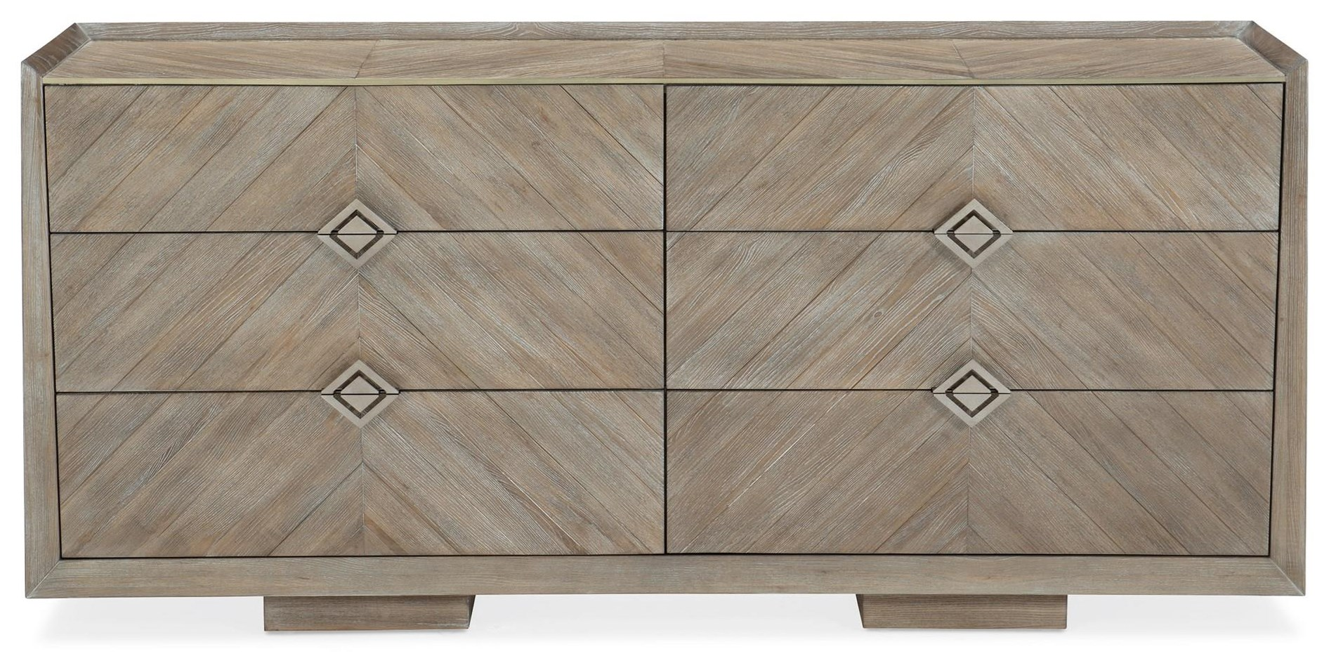 Caracole Classic Naturally Dresser by Caracole at Baer's Furniture