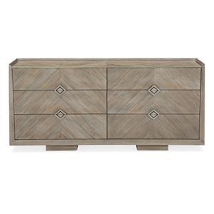 Naturally Dresser