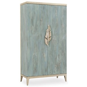 """The """"Watercolours"""" Armoire"""