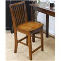 Carolina Chair and Table Counter Height Dining 24
