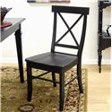 Carolina Chair and Table Dining  Essex Dining Side Chair
