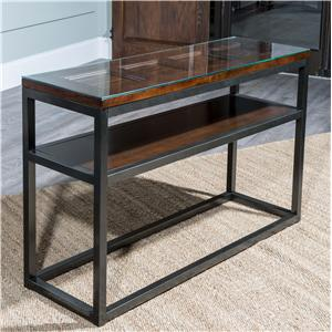 Easton Collection Blue Ridge Foothills-Cherry Sofa Table