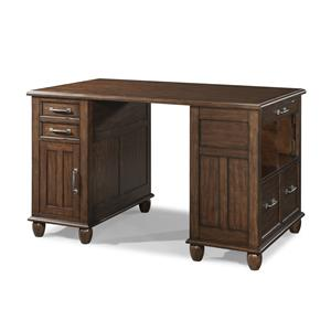 Easton Collection Blue Ridge Cherry Craft Desk