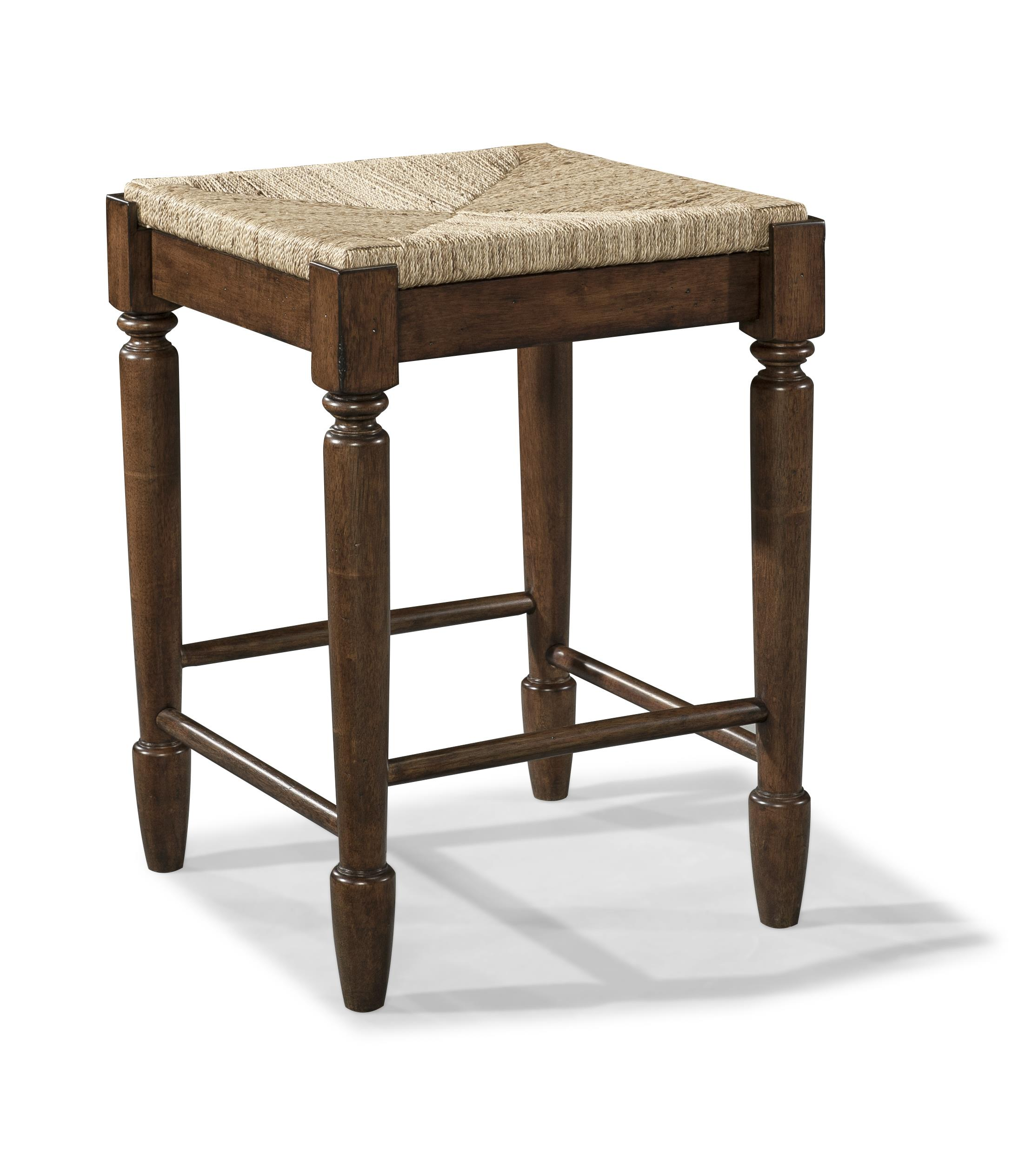 Easton Collection Blue Ridge Cherry Desk Stool - Item Number: 426-920 STOOL