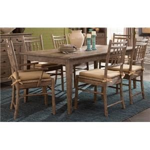 Morris Home River Falls River Falls 5-Piece Dining Set
