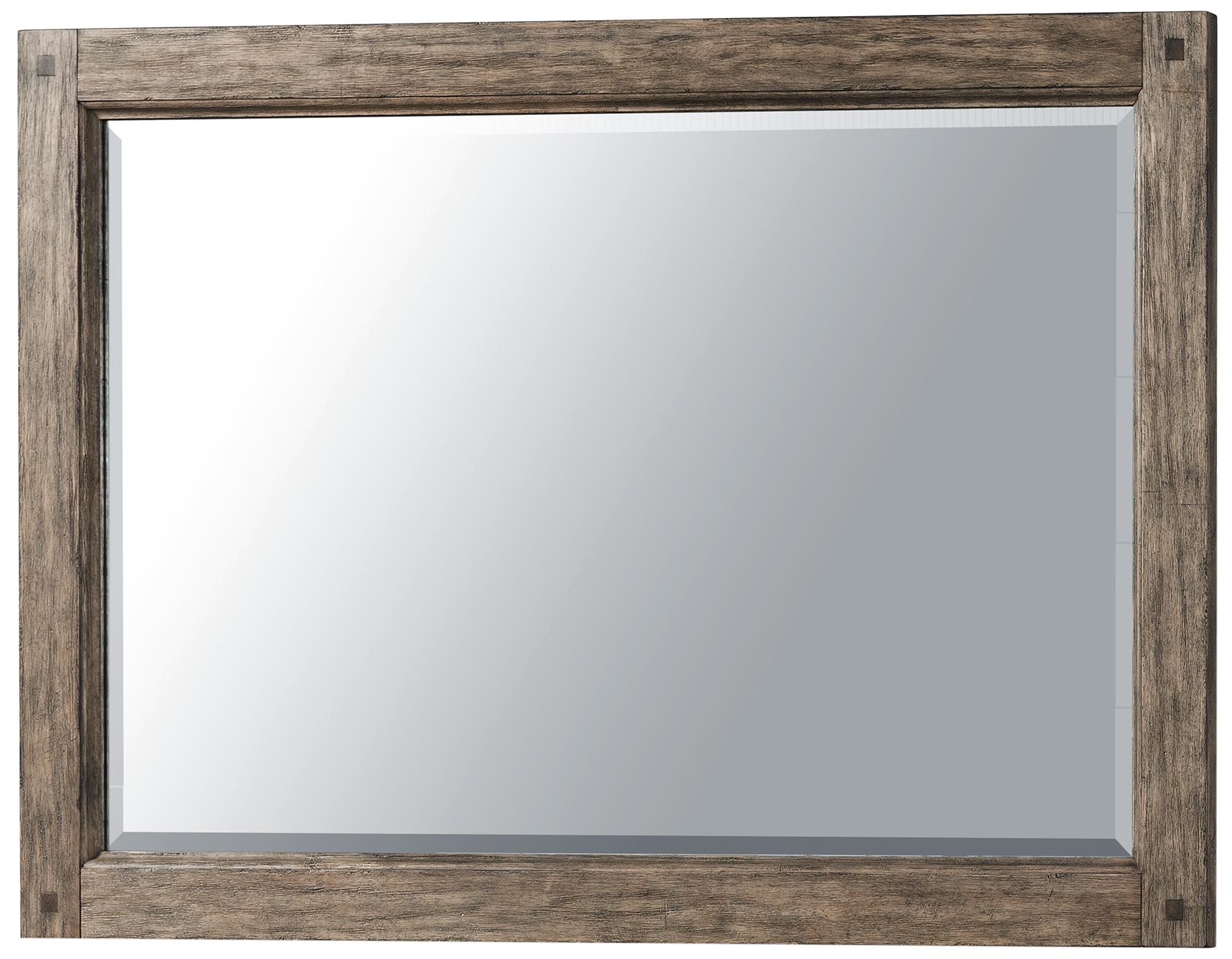 Morris Home Furnishings River Falls River Falls Mirror - Item Number: 451-660 MIRR