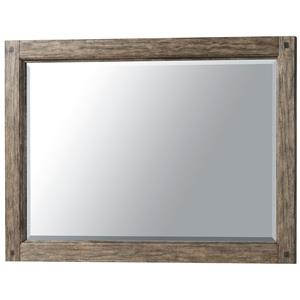 Carolina Preserves by Klaussner Riverbank Mirror