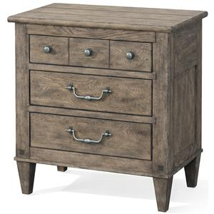 Morris Home River Falls River Falls Night Stand