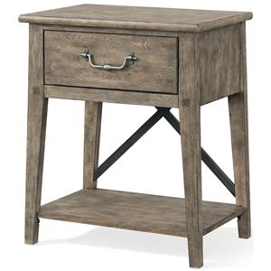 Carolina Preserves by Klaussner Riverbank Night Stand