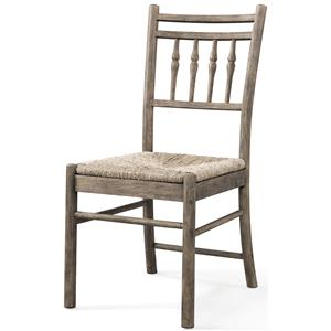 Carolina Preserves by Klaussner Riverbank Dining Room Side Chair